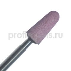 671/060 Фреза корундовая закругленный конус 6 мм
