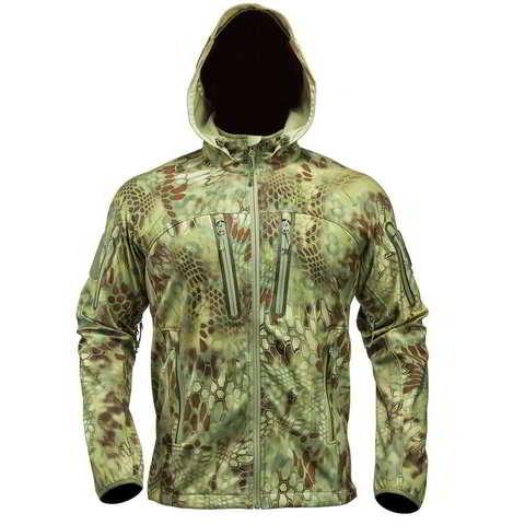 Куртка KRYPTEK Dalibor 3 (Mandrake)