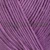 Gazzal Baby Cotton 3414 (Лиловый шар)