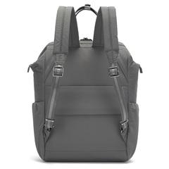 Женский рюкзак Pacsafe Citysafe CX серый, 17 л - 2