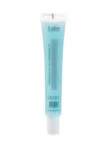 Программа по восстановлению волос - маска Lador LD Programs 01