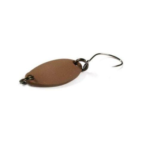 Блесна Jackall Timon Nibble 1.5G dark brown