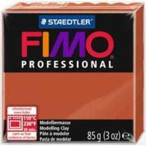 Fimo Professional терракота