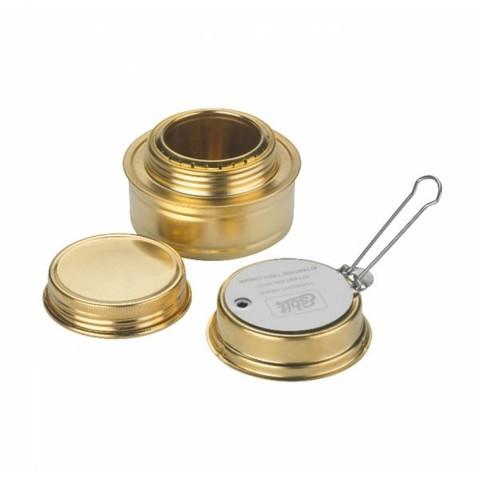 Горелка спиртовая Esbit AB300BR, (Flame regulator with foldable handle)