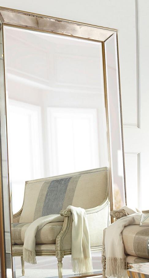 Напольное зеркало Lipp