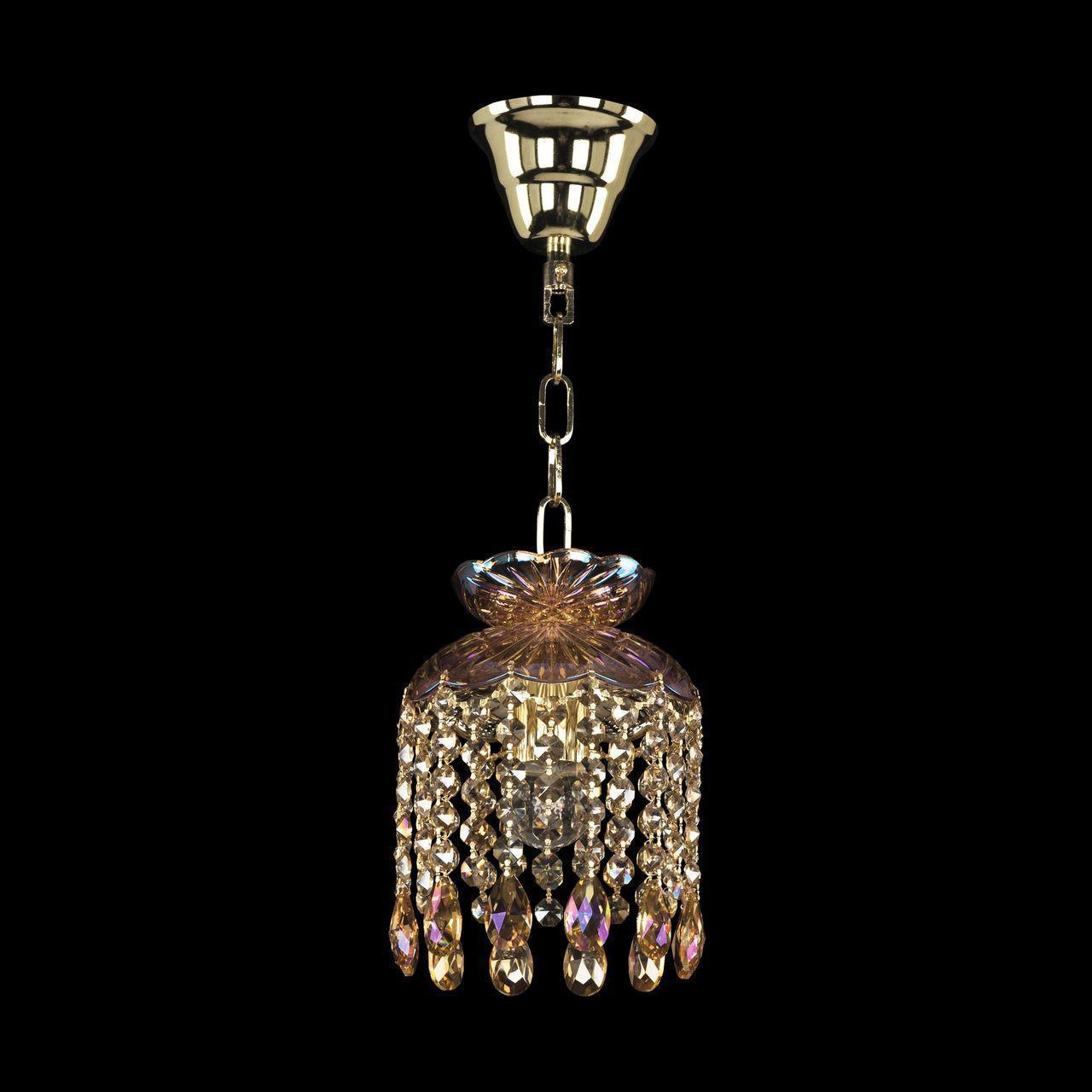 Подвесной светильник Bohemia Ivele 14781/15 G M777