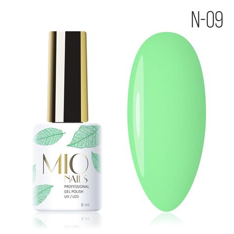 MIO NEON N-09 - 8мл