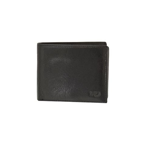 B120205R Preto - Портмоне с RFID защитой MP
