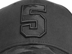 Бейсболка № 5