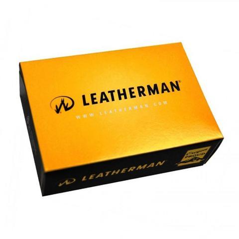 Мультитул Leatherman OHT Coyote, 16 функций, чёрный нейлоновый чехол (831640) | Multitool-Leatherman.Ru