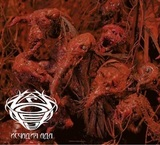 Нагноение / Исчадия Ада (CD)