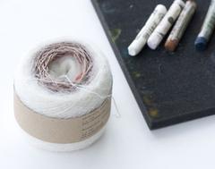цвет 001 / белый мрамор, коралл, пыльная роза