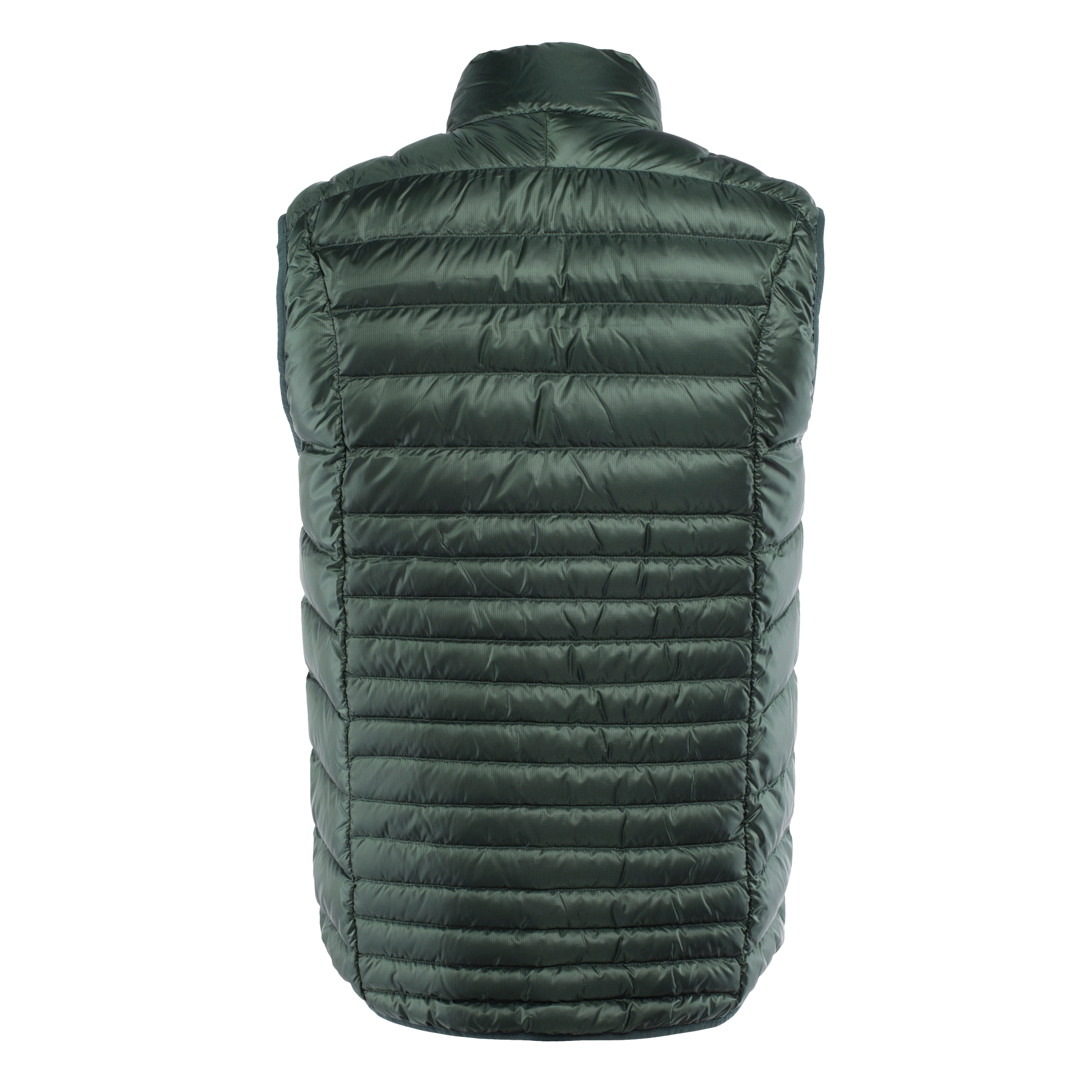 PACKABLE DOWNVEST MAN