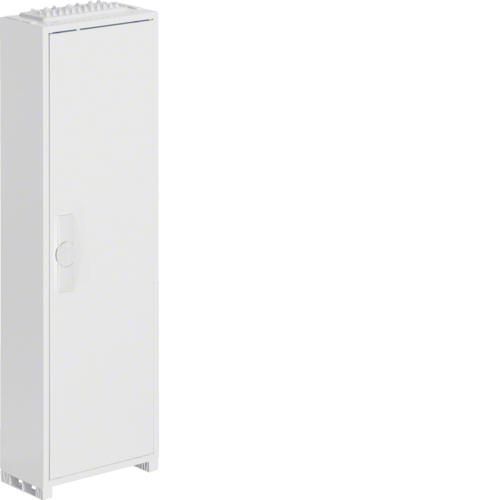 Щиток открытой установки,секционный,с оснасткой,IP44,950x300x161мм (ВхШхГ),одна дверь,RAL9010