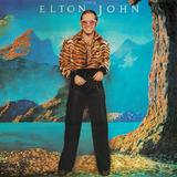 Elton John / Caribou (CD)