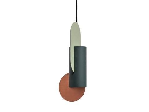 Подвесной светильник копия Suprematic One by Noom
