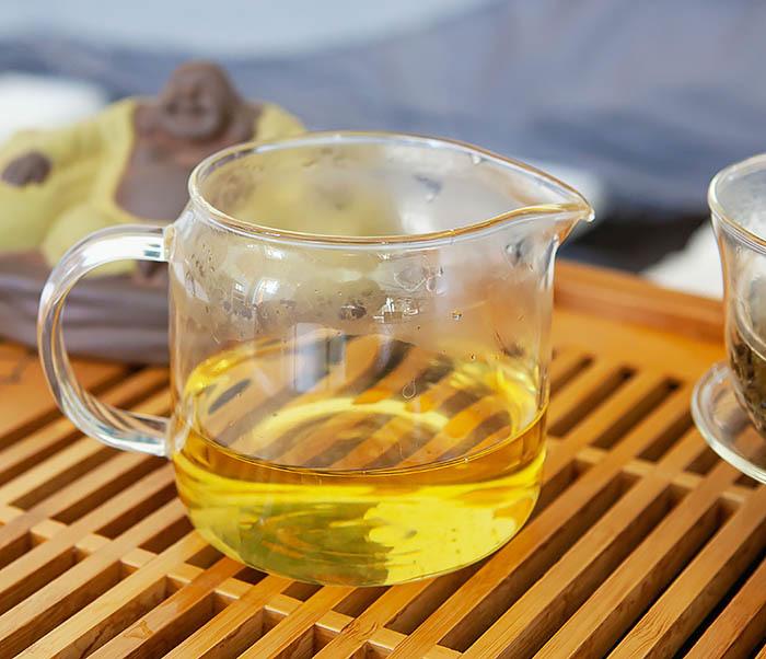 TEA-CH132 Чай улун Као Те Гуан Инь (слабая обжарка, 50 гр) фото 10