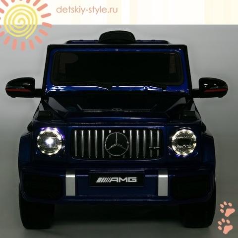 G63 AMG (BBH-0002)
