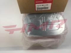 Фильтр воздушный XR250 XR400 XR650 17214-MY6-670