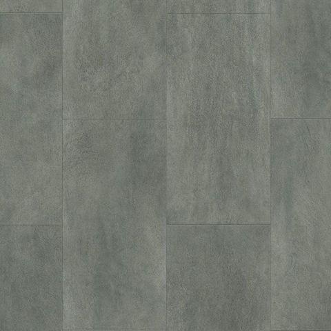 Виниловая плитка ПВХ Pergo Optimum Click Tile V3120 Бетон серый темный 40051