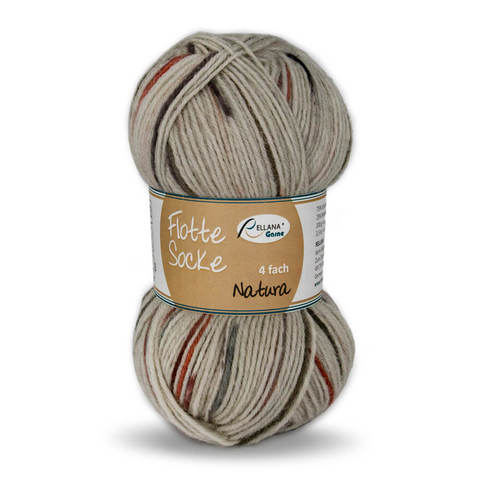 Rellana Flotte Socke Natura купить