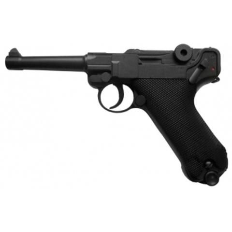 Пневматический пистолет Umarex P.08 (Пистолет Люгера)