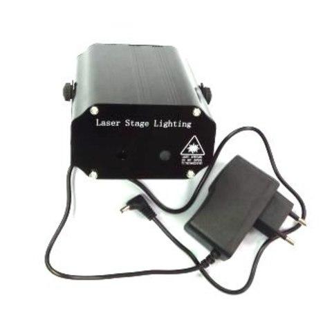 Лазерная установка 12-06