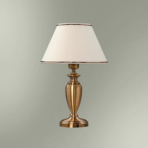 Настольная лампа 26-502/13055М