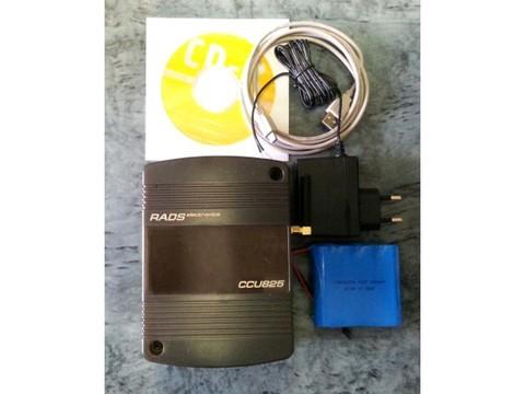GSM контроллер CCU825-S/WB/AR-PC