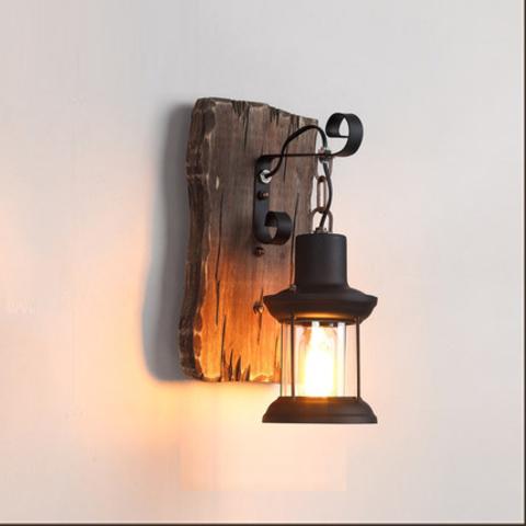 Настенный светильник 1035 by Art Retro