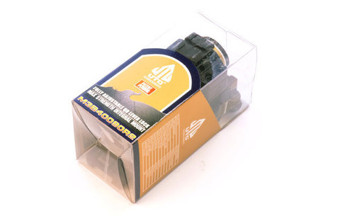 Кронштейн Leapers быстросъемный с кольцами 30 мм и доп. планками Picatinny, на планку Weaver