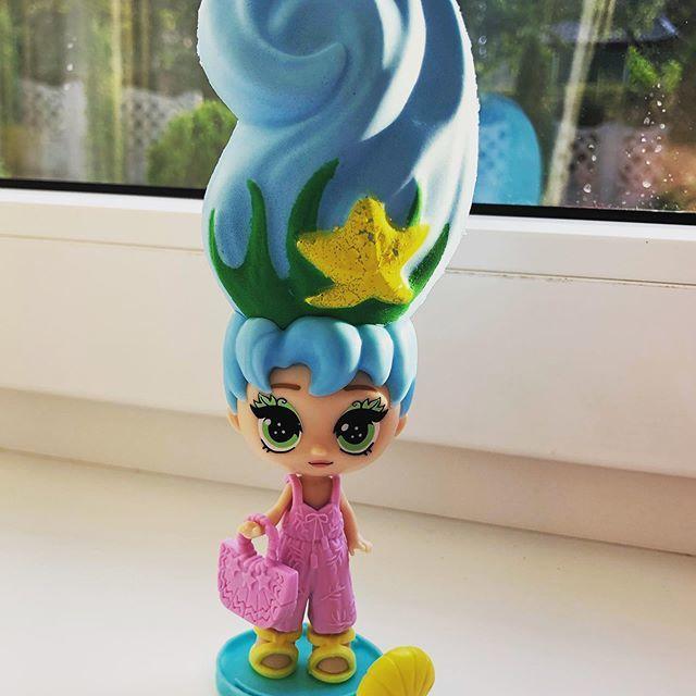 Кукла Blume по имени MAY