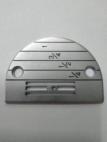 Пластина игольная E20 TW | Soliy.com.ua