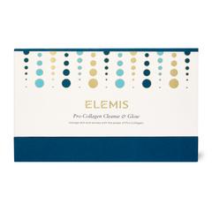 Elemis Набор Про-Коллаген Очищение и Сияние Pro-Collagen Cleanse & Glow
