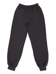43311 брюки для мальчиков, черные