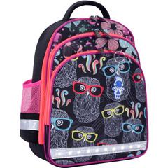 Рюкзак школьный Bagland Mouse 321 черный 403 (00513702)