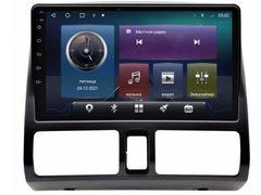 Магнитола Honda CR-V (01-06) Android 10 4/64GB IPS DSP 4G модель CB-2307TS10