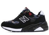 Кроссовки Женские New Balance 580 Indika Black