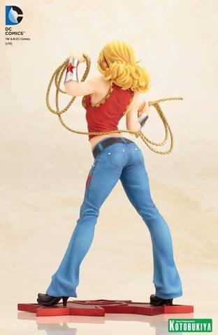 Фигурка DC комикс Чудо-Девушка — Bishoujo DC Comics Wonder Girl