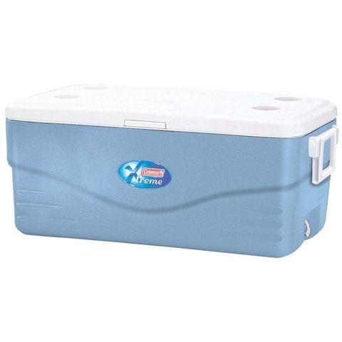 Термоконтейнер Coleman 100 QUART XTREME BLUE (изотермический, 94,6л)