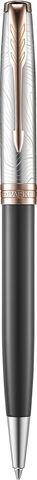 Шариковая ручка Parker Sonnet Special Edition 2018 Stratum Grey PGT123