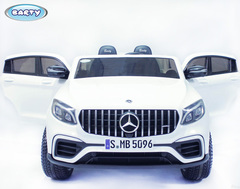 Mercedes-AMG GLC 63 S Coupe XMX 608