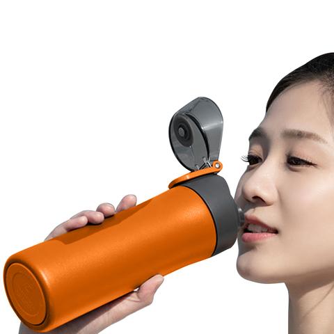 Купить термос Xiaomi FunHome 500ml Orange