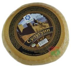 Белорусский сыр