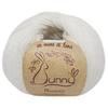 Wool Sea Bunny 01 (белый)