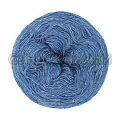 Шерсть Меринос 06 (синий)