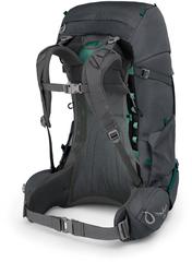 Рюкзак туристический Osprey Renn 50 Sinder Grey - 2