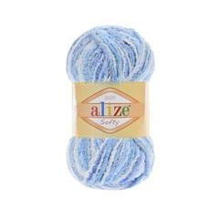 Пряжа Alize Softy цвет 51305