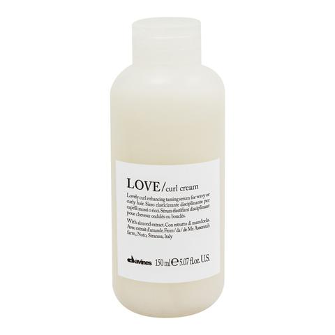 Davines LOVE CURL Крем для усиления завитка 150ml