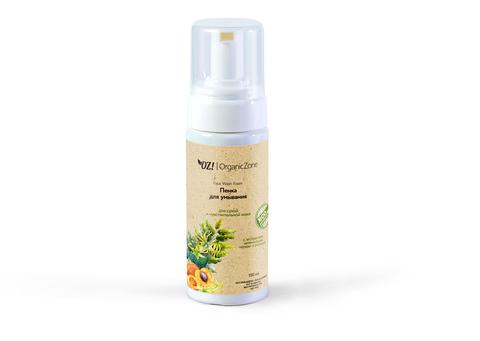 OZ! Органическая пенка для умывания для сухой и чувствительной кожи (150 мл)